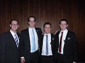 Elder Neumayer & Companions