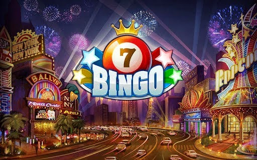 Bingo by IGG APK Free Android Game