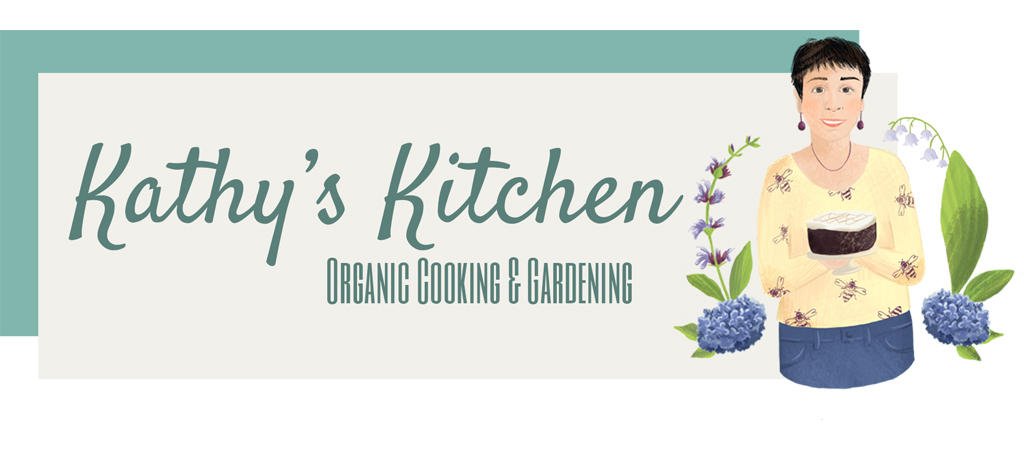 Kathys Organic Kitchen and Garden