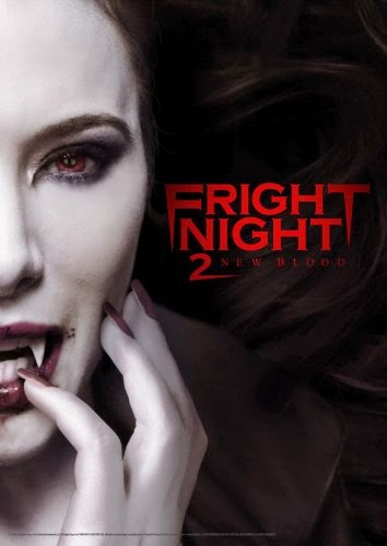 Fright Night 2 New Blood (2013)