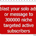 How Solo Ads Can Be Helpfulful To Your Internet Business