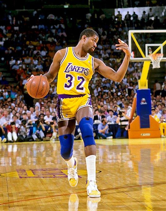 DAR Sports: 1987 NBA Finals: Lakers vs Celtics - DefineARevolution.com