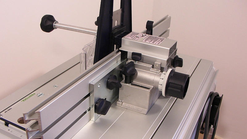 First look festool cms router table part 1 of 2 the green and festool cms with router module greentooth Choice Image