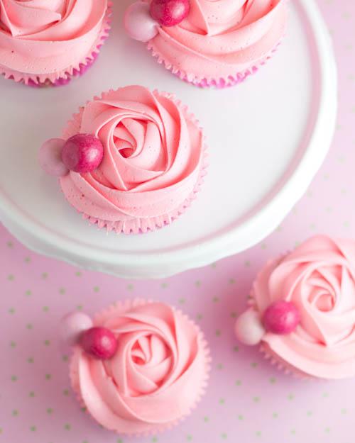 Objetivo cupcake perfecto cupcakes de chicle - Objetivo cupcake perfecto blog ...