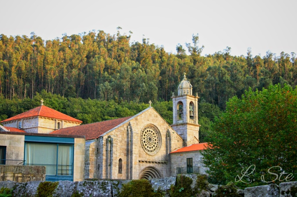 Монастырь Арментейра