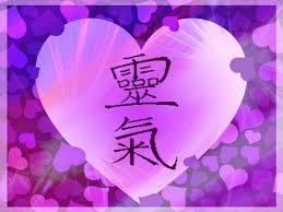 Amore reiki