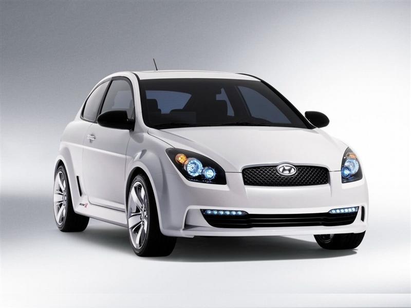 Hyundai Accent Owners Manual