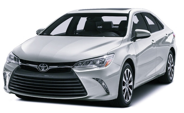 2016 Toyota Camry LE Specs Canada and Australia Europe