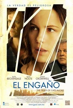 descargar El Engaño en Español Latino