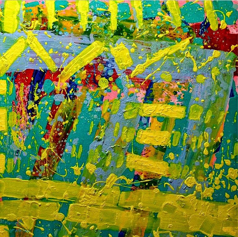 Cuadros modernos pinturas y dibujos cuadros abstractos for Imagenes de cuadros abstractos con texturas