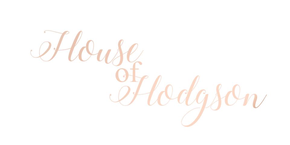 House of Hodgson