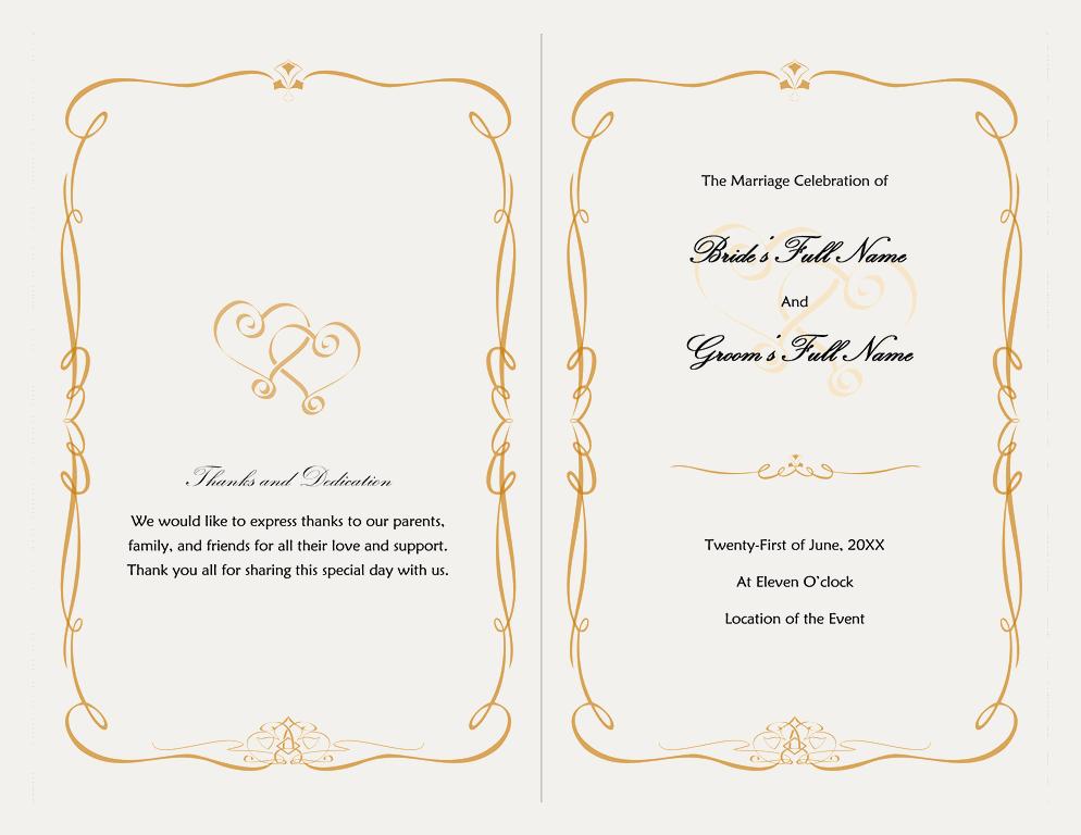 Wedding Label / Tag / Card Template You\'ll Love | bridal wedding ideas