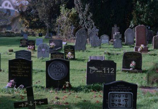 WowEscape Dusk Graveyard …