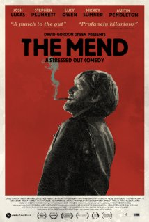 The Mend (2014) - Movie Review