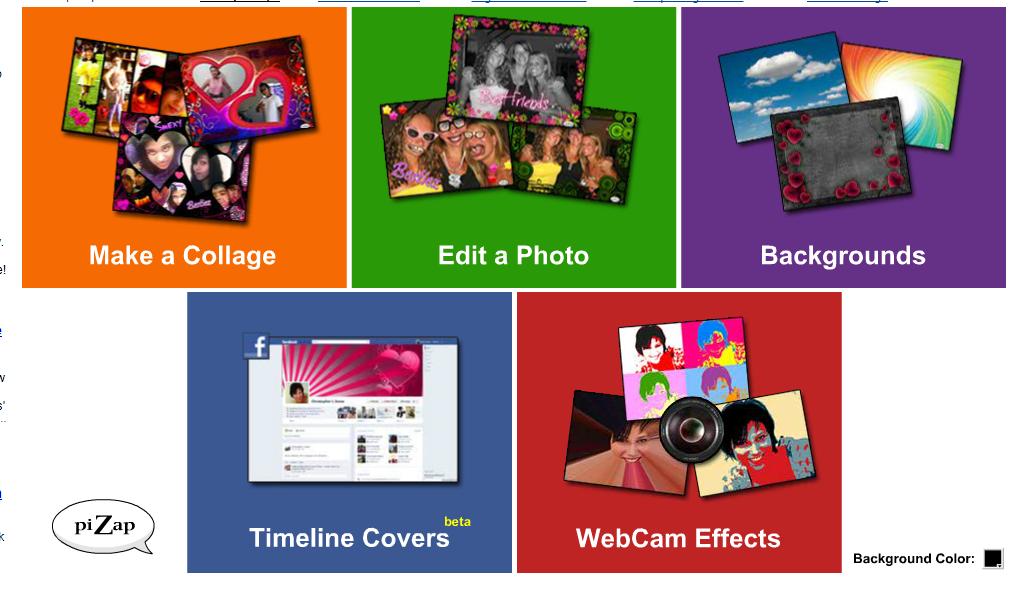 ... terbaru seputar dunia Editing foto online yang cukup popoler