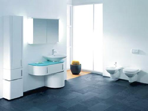... Come arredare al meglio un bagno quando lo spazio ? limitato