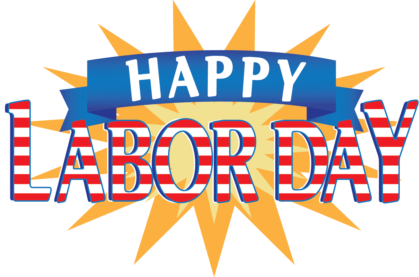 Happy Labor Day Cliparts, HD Wallpapers and Clipart Images 2017
