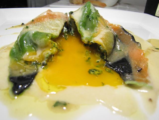 Garibaldi, Italian, Fine Dining, Bangsar, Best restaurant in KL, truffles, caviar, champagne