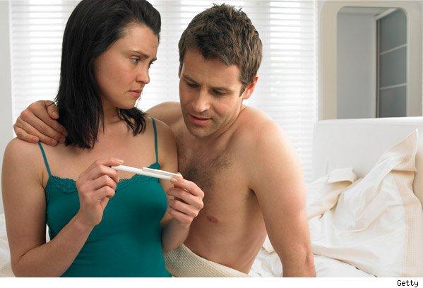 problemas para un embarazo: