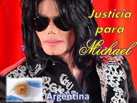 JUSTICIA PARA MICHAEL (ARGENTINA)
