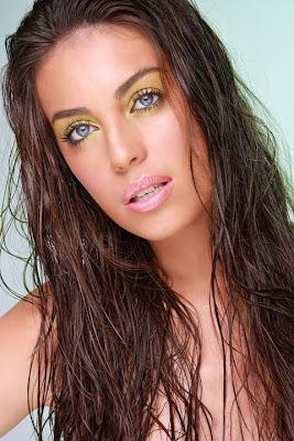 Miss Universo Argentina 2011 Natalia Rodriguez