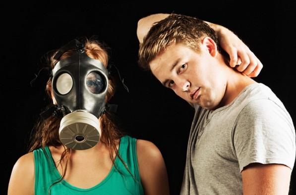 Cara Atasi Bau Badan Tanpa Deodoran
