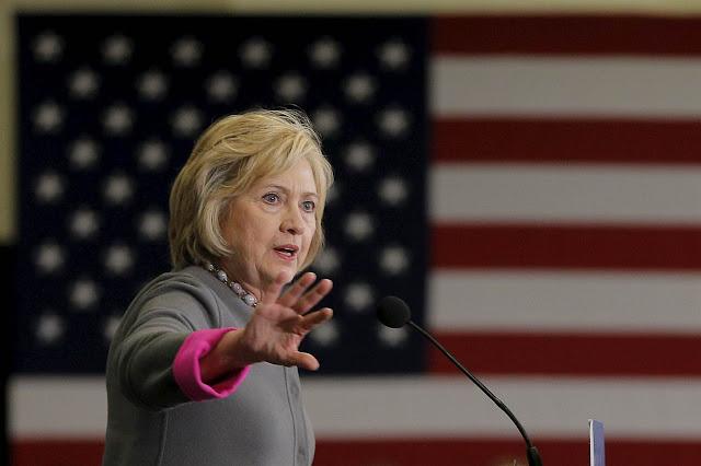 Poll: Clinton Would Trounce Trump But Lose to Rubio, Carson