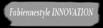 Blog Fabiennestyle INNOVATION