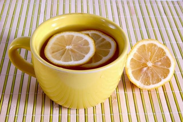 6 manfaat minum lemon di pagi hari