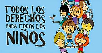 LA CONVENCIÓN DE LOS DERECHOS DEL NIÑO  por Leopoldo Martin Ramos