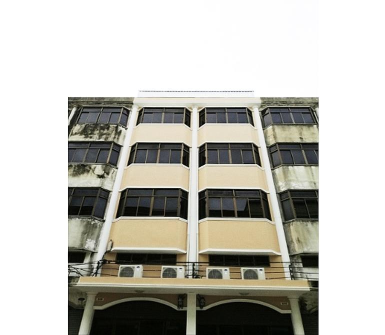 ตึกแถว ซอยเพชรเกษม 67/1