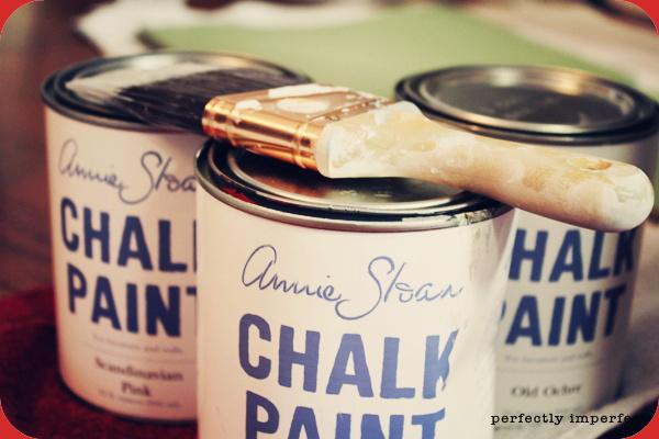 Chalk Paint Classes Houston