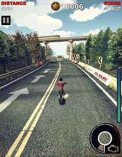 MOTO STRIKER HD v1.3 Mod (Unlimited Money) Central android apk