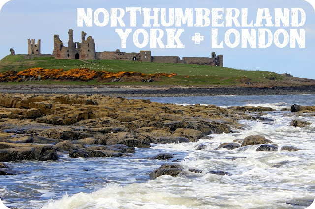 Northumberland, York & London