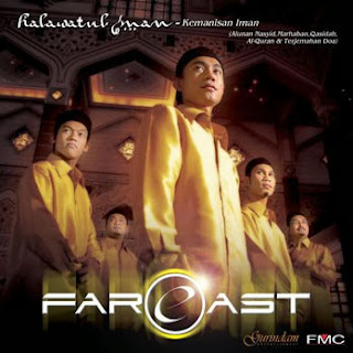 Album Far East Halawatul Iman Download