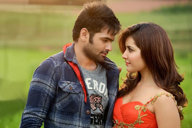 Shivam movie shooting details ,Shivam in Norway and Sweedan,Shivam in sweedan,Rashi Khanna in Shivam