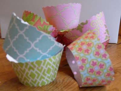 Cake Pop Wrappers