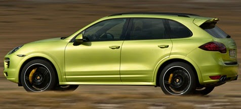 world otomotif porsche cayenne gts. Black Bedroom Furniture Sets. Home Design Ideas