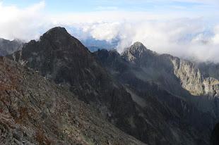September: High Tatras