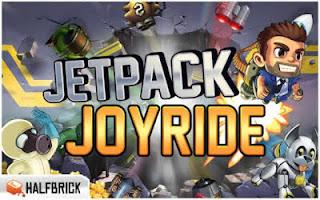 Jetpack Joyride v1.8.12 Mod Apk-cover
