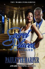 Secret Places Revealed by Paulette Harper