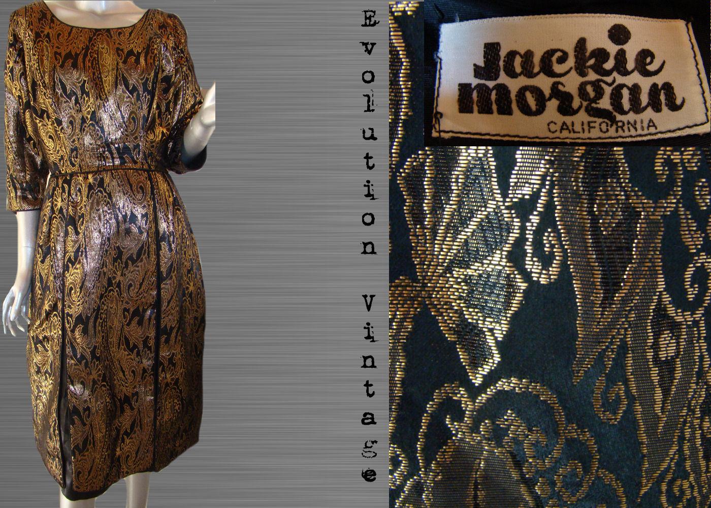 http://4.bp.blogspot.com/-2OgTS7YOQuI/UBRk6D9ToFI/AAAAAAAAE1E/78Nu2pLk474/s1600/Black+Meatllic+Gold+JAckie+Morgan+dress.jpg