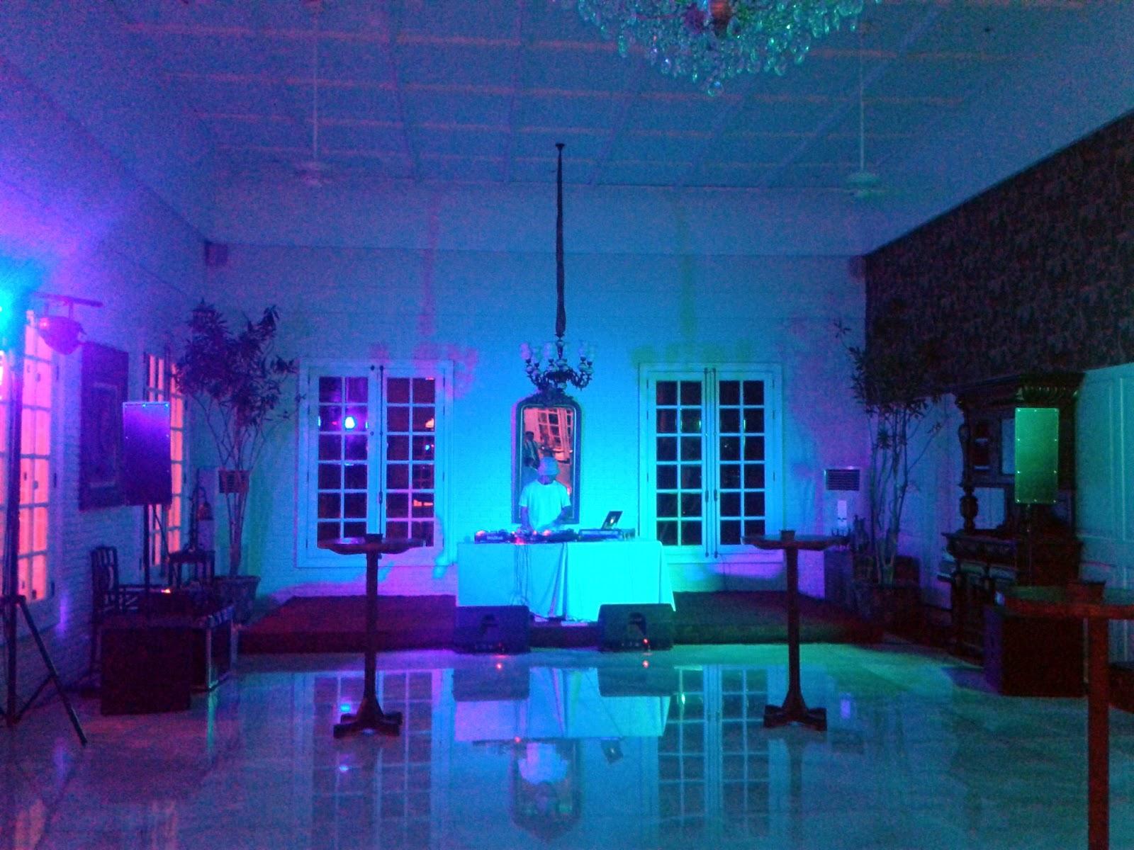 Sewa Lighting Stage Jogja Blackbox Multimedia Lampu Disco Sorot Panggung