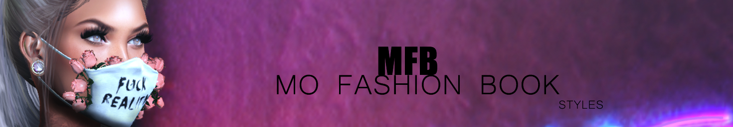 Mo Fashion Book