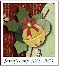 Świąteczny SAL 2011