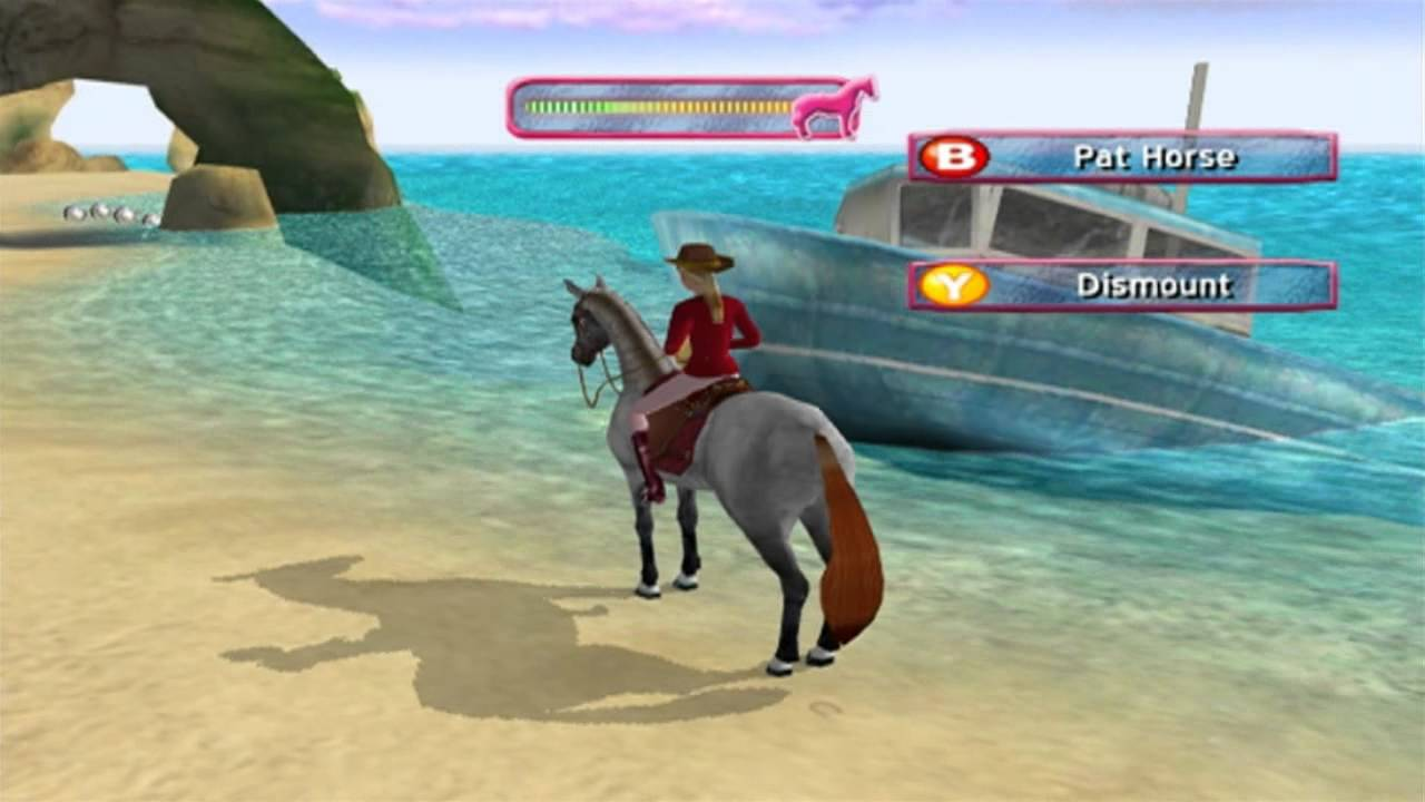 barbie horse adventures riding camp download pc