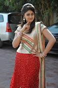 Actress Meghanasri glamorous photos-thumbnail-11