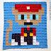 Hook Pixel Party N°4