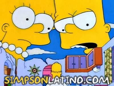 Los Simpson 6x06