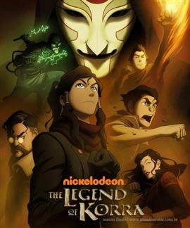 Avatar: A lenda de Korra Completo akianimes.com